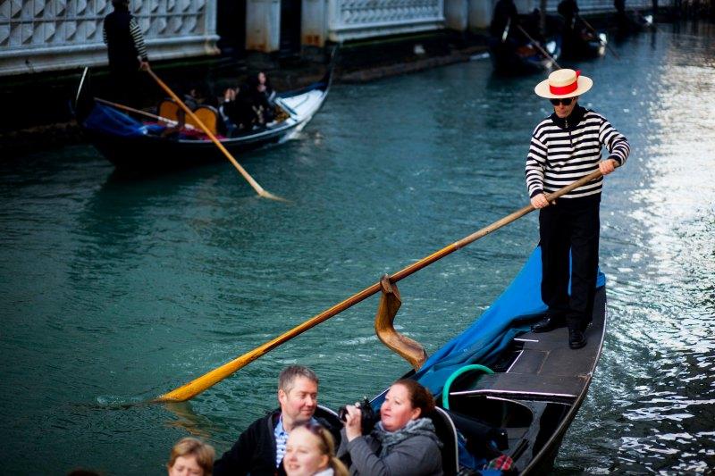 Carnevale Venice 2014